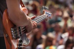 Spring Jam Concert in Panama City Beach