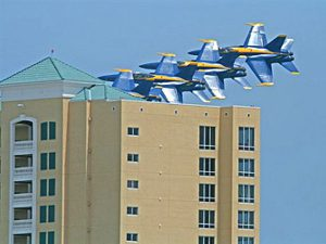 EI Blue Angels