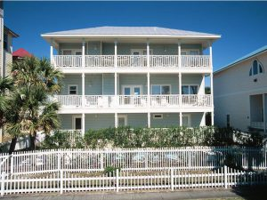 Vacation home in Destin