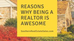 reasons-why-being-a-realtor-is-awesome-southern-real-estate-sales-250x141