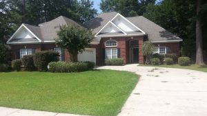 Home for rent in Daphne AL