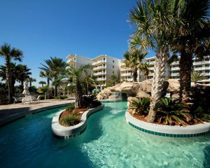Book your Fort Walton Beach stay at Waterscape Condos